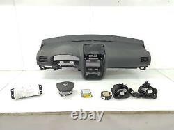 1K1857001F Kit Airbag VOLKSWAGEN Golf V Berlina (1k1) 2.0 Gti Année 2003 1300143