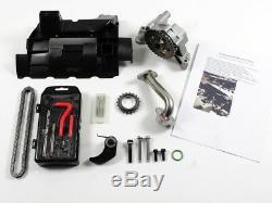 2,0 TFSI Pompe Upgrade Kit Golf 5 6 Gti Édition 30 35 R Tt TTS León A3 Quer