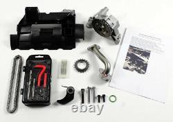 2,0 TFSI Pompe à Huile Upgrade Kit Golf 5 6 Gti Édition 30 35 R Tt S León A3
