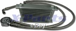 25 Chaîne Du Refroidisseur Incl. Connexion Kit VW Golf 1 2 3 4 5 6 Gti 16V G60