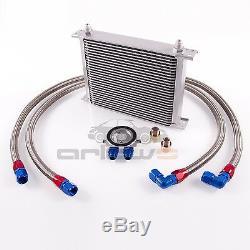 28reihen Radiateur D'Huile Kit VW Golf 3 4 5 Gti 1,8t T 150PS 2,0t TFSI Eos