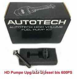 Autotech Mise HD Pompe Kit Poussoir TFSI 2.0L Dlc VW Golf 5 6 Gti R Passat