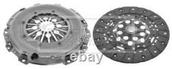 BORG n BECK 2PC Kit Embrayage pour VW Golf VI 2.0 Gti 2009-2012