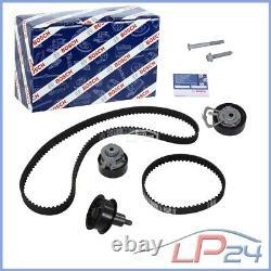 Bosch Kit De Distribution Vw Polo 6n 6n1 1.6 16v Gti