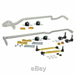 Bwk018 Whiteline Kit Barres Stabilisatrices Volkswagen Golf VII Gti 5g 2012 2020