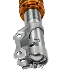 COILOVER KIT SUSPENSION for VW Golf II / MK2 GTI suspension combines filetes new