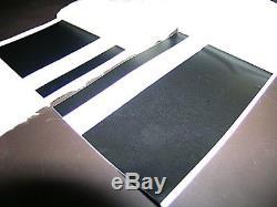 Complete kit adhesive strip Kit bandes autocollantes ORIGINE Golf GTI 1