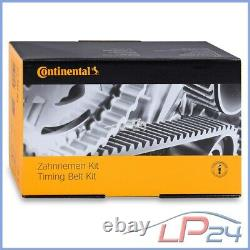Contitech Kit De Distribution Vw Lupo 6x 6e 1.4 16v Polo 6n 6n1 1.6 16v Gti