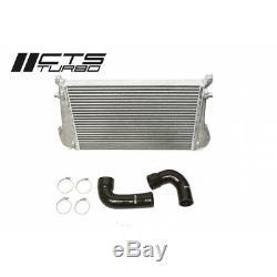 Cts Turbo VW MK7 Audi 8V (Gti, Golf R, A3, S3) Refroidisseur Fmic Kit