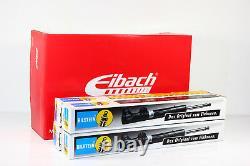 Eibach Bilstein B4 Sportline Châssis Sport, Châssis 25 / 20mm VW Golf V Gti