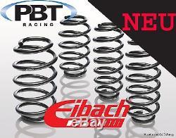 Eibach Ressorts KIT PRO VW GOLF I (17)1.1, 1.3, 1.5, 1.6, 1.8 + GTI e8501-140