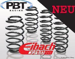 Eibach Ressorts Kit Pro VW Golf III 2.0, Gti, 2.8 VR6 E8547-140