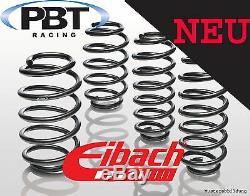 Eibach Ressorts Kit Pro Vwjetta I (16)1.1, 1.3, 1.5, 1.6, 1.8 + Gti E8501-140