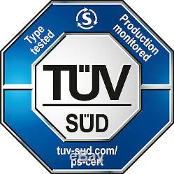 Fai Eau Pompe & Kit Courroie Distribution pour VW Golf VI 2.0 Gti 2011-2012