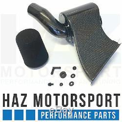Fibre de Carbone Admission Kit Filtre à Air Système VW Golf Mk7 R / Gti Audi S3