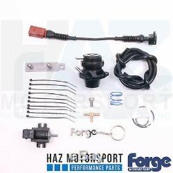 Forge Motorsport D'Extraction Soupape de Décharge Kit Golf Mk7 Gti / R Audi S1 /
