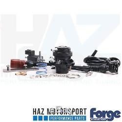 Forge Motorsport Fusion Off Dump Soupape Kit Golf Mk7 Gti / R Audi S1/S3 8V TTS