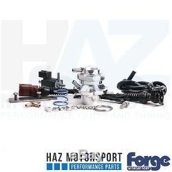 Forge Soupape de Décharge Kit VW Golf Mk7 Gti / R Audi S1/S3 8V TTS Mk3 Poli