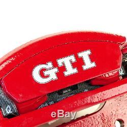 Freinage Kit VW Golf 7 VII Gti Performance Grand Frein devant Arrière 340/310mm