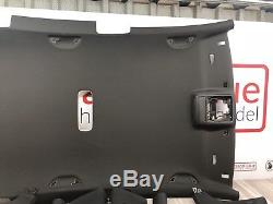 Golf 5 Gti Ciel de Toit Noir Kit de Conversion Compatible avec à 3 Portes