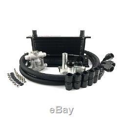HEL Performance Huile Refroidisseur Kit Pour VW Golf Gti Mk6 5K Modèles