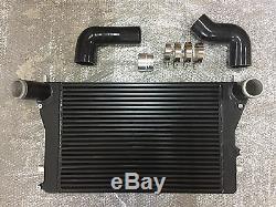 Intercooler Mise à Niveau VW Golf 5 6 Gti TSI Tdi MK5 MK6 Inter Cooler Kit 1,4l