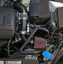 K&n 69-9506TTK Typhoon Air Froid Kit pour Golf Golf R Gti Jetta