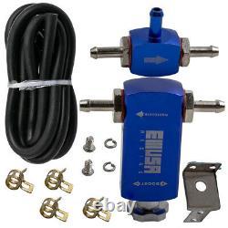 K04 015 Turbolader Kit+Oil Line Kits for VW Golf Jetta GTI Audi A4 A6 1.8T 98-05