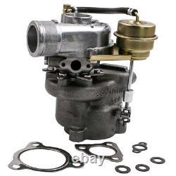 K04 015 Turbolader Kit+Oil Line Kits for VW Golf Jetta GTI Audi A4 A6 1.8T98-05
