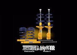 KONI Châssis sport Kit pour VW GOLF 6 GTI & GTD 1140-9881