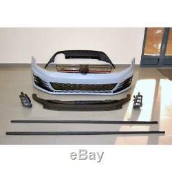 Kit De Carrosserie Volkswagen Golf 7 GTI 3/5P ABS 2 Sorties