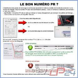 Kit De Frein Avant + Arriere Vw Corrado 1.8 G60 Golf 2 1.8 Gti G60 0