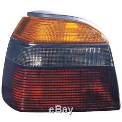 Kit Feux Arrières pour VW Golf III 1h1 Année 10.1991-9.1997 R5W P21Wx4 Gti