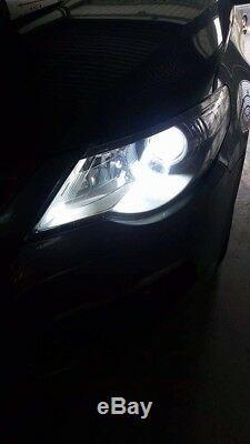 Kit LED H7 CANBUS pour Volkswagen EOS GOLF 6 ET GOLF 7 GTI GARANTIE 1 AN