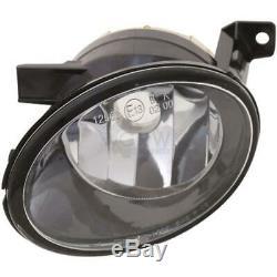 Kit Pare-Chocs+Brouillard+Accessoires Pour VW Golf VI 6 5K Bj. 08-12 Pour Pdc