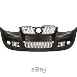Kit Pare-Chocs Gti Optique+Accessoire+Brouillard Pour VW Golf 5 V, 1K