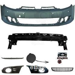 Kit Pare-Chocs+Transporteur+Accessoire VW Golf De VI 6 5K