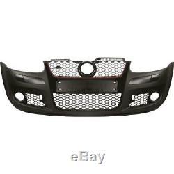 Kit Pare-Chocs avant Gti Optique+Accessoire+Brouillard VW Golf 5 V 1K Année Fab