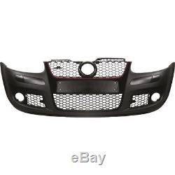 Kit Pare-Chocs avant Gti Optique+Équipement+Brouillard VW Golf 5 V 1K