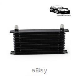 Kit Radiateur d'Huile 10 Rangées avec Durites Volkswagen Golf GTI/R NEUF