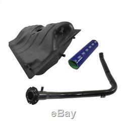 Kit Réservoir, Goulotte et raccord SAMCO pour Golf 1 GTi, GLi et Diesel