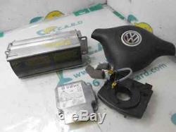 Kit airbag volkswagen golf iv berlina (1j1) gti 1997 3181767