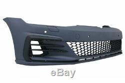 Kit carrosserie Phares Feux LED Dynamique pour VW Golf 7.5 Facelift 17+ GTI Look