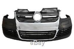 Kit carrosserie Volkswagen VW Golf 5 V 2003-2007 Pare-chocs R32 Design