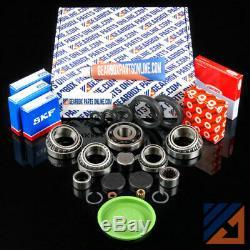 Kit de Réparation pour VW Golf Mk2 1.8 Gti 16v 5 Vitesses / Bsrk8843