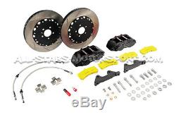 Kit gros frein avant Forge pour Golf 7 GTI / Golf 7 R Front Big Brake Kit