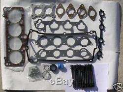 Kit joint culasse VW Golf 1.8 16S GTI Corrado Siroco KR
