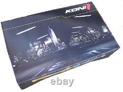 Koni Châssis Str. T Kit Pour VW Golf 2 Gti 16V 1120-6322