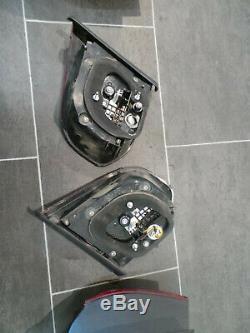 LED Feux Arrières Ensemble Feux Arrières pour VW Golf 6 VI Gti GTD Original Kit