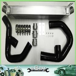 Llk Intercooler Kit Golf 5 6 Gti + Audi A3 8p + Seat Leon 1P Cupra R 2.0 TFSI
